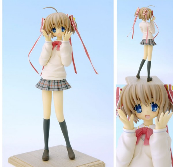 LITTLE BUSTERS - Komari (Resinya Series)
