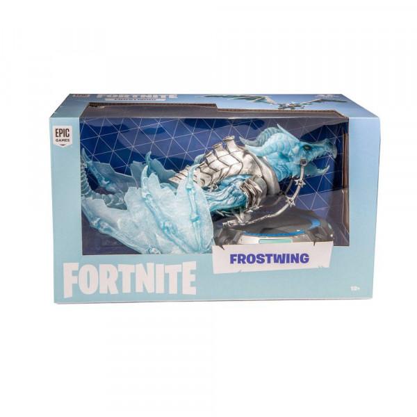 Fortnite Zubehör-Set für Actionfiguren Deluxe Glider Pack Frostwing 35 cm