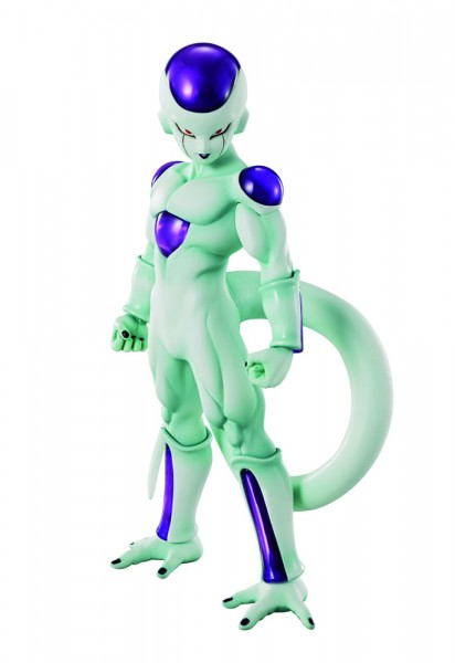Dragonball Z D.O.D. PVC Statue Freeza 19 cm