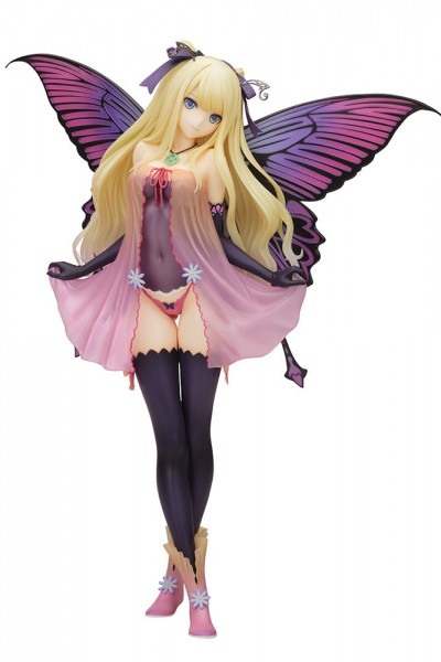 Tony´s Heroine Collection Ani Statue 1/6 Fairy Garden Annabel 27 cm