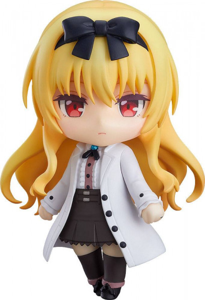 Arifureta: From Commonplace to World's Strongest Nendoroid Actionfigur Yue 10 cm