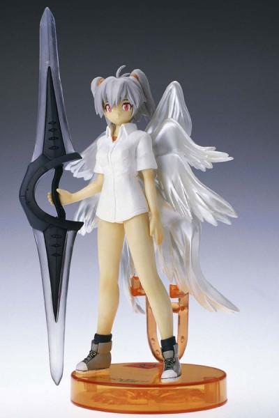Evangelion Angel Chromosome-XX PVC Statue A-17 Tabris -XX 15 cm