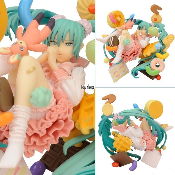 ORIGINAL COLLECTION VOCALOID MIKUMO SERIES - LOL -lots of laugh- Miku