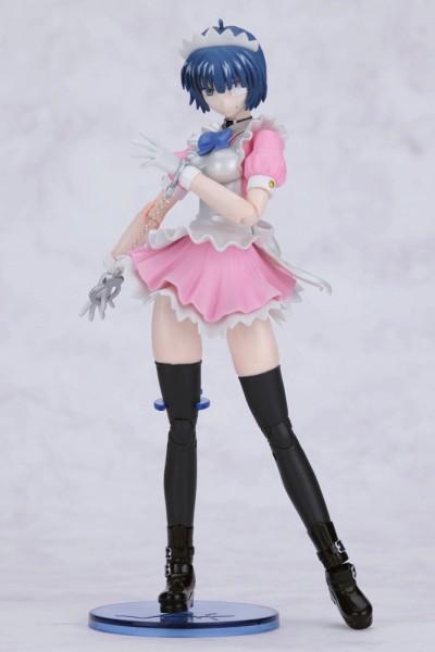 Ikki Tousen VMF Actionfigur 1/7 Ryomou Shimei 23 cm