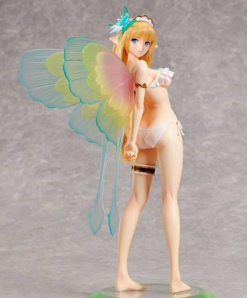 Original Character by Tony Statue 1/5 Faerie Queen Elaine (Wig Ver.) 30 cm