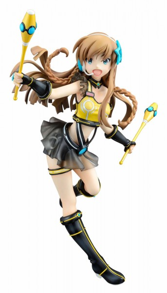 The Idolmaster Million Live Brillant Stage Series PVC Statue 17 Umi Kousaka 21 cm