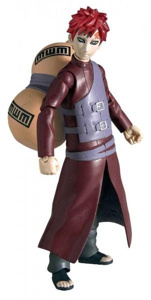 Zur Manga/Anime-Serie ´Naruto Shippuden´kommt diese voll bewegliche Actionfigur. Sie ist ca. 10 cm groß.