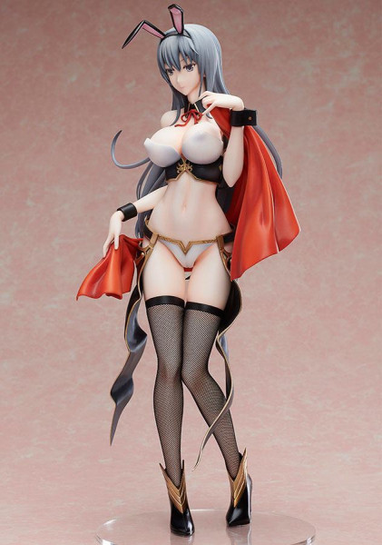 Aus der ´Original Character´ Reihe kommt diese aufreizende PVC Statue im Maßstab 1:4. Sie ist ca. 44 cm groß und wird in einer Fensterbox geliefert.