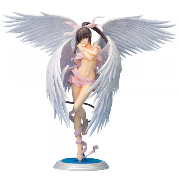 Shining Ark Ani Statue 1/6 Light Bringing Goddess Sakuya Mode Seraphim 35 cm