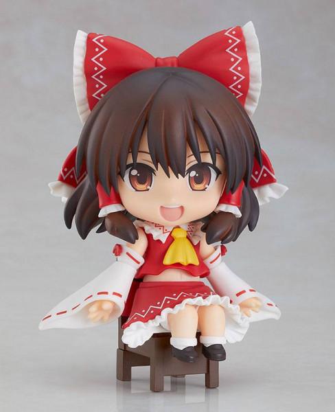 """Aus Good Smile Company's """"Nendoroid Swacchao!""""- Reihe kommt diese detailreiche Figur. Sie ist ca. 9 cm groß und wird in einer Fensterbox geliefert."""