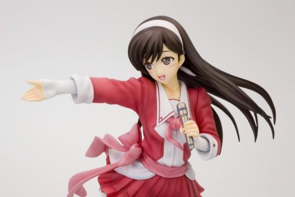 White Album Morikawa Yuki 1/8 PVC Figur