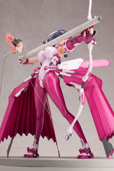 Horizon in the Middle of Nowhere Ani Statue 1/8 Tomo Asama 37 cm