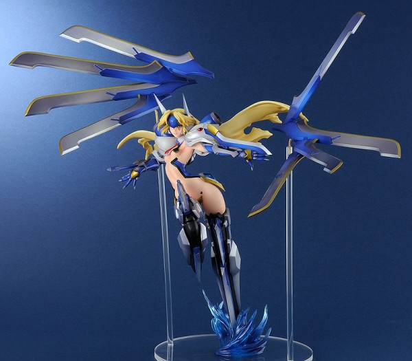 BlazBlue Chronophantasma PVC Statue 1/8 Mu-12 32 cm